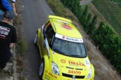ADAC Rallye Germany 2005