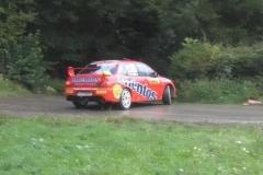 ADAC Rallye Germany 2012