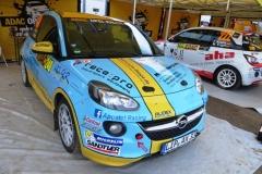 ADAC Rallye Germany 2013