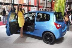 Bologna Motorshow 2011