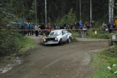 Jari-Pekka ralli 2007
