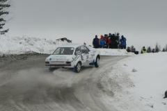 Karikon Autotalo Sprint 2008