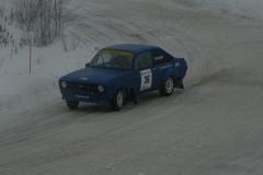 Karikon Autotalo Sprint 2009
