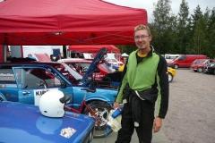 Lahti  Sprint 2008
