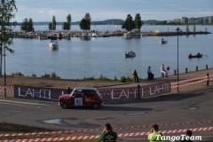 Lahti EM Historic Rally 2010