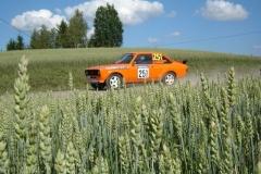 Neste Oil Rally Finland 2007
