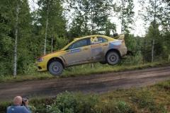 Neste Oil Rally Finland 2009