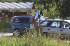 Neste Rally Finland 2004