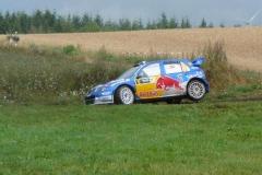 OMV ADAC Rallye Germany 2006