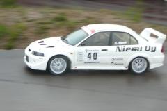 Pakkauspojat sprint 2008