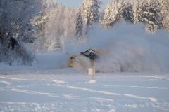Riihimäki Ralli 2009