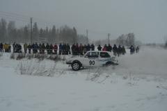 Toivakka Sprint 2008