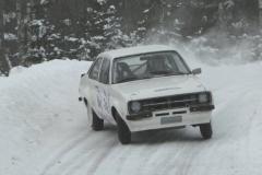 Toivakka Rallisprint 2010